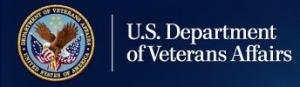 U.S. Veterans Admin. Logo